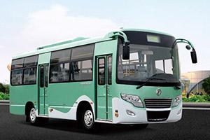 超龙EQ6710公交车