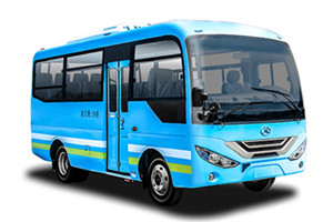 晶马福顺JMV6609客车