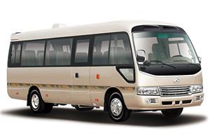 晶马福尊JMV6708客车