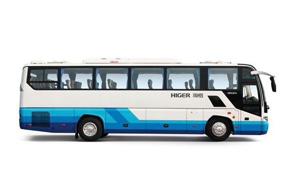 海格KLQ6115HZEV0X3客车(纯电动24-53座)