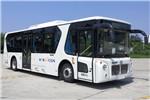 海格KLQ6109YAEVN客车(纯电动24-34座)