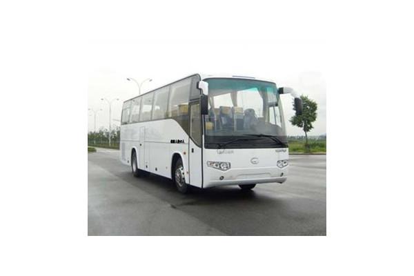 海格KLQ6109EV0X客车(纯电动24-49座)