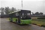 海格KLQ6109GAEVW2公交车(纯电动10-33座)
