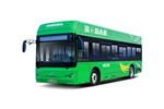 海格KLQ6106GAFCEV2低入口公交车(氢燃料电池21-36座)