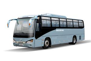 海格罗卡E11G系列KLQ6111公交车