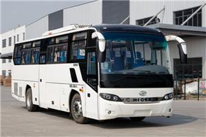 海格KLQ6105公交车
