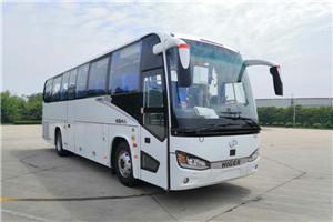 海格KLQ6101客车