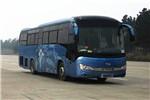 海格KLQ6122ZAHEVC5公交车(天然气/电混动国五10-70座)