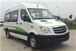 海格KLQ6601BEV1X3客车(纯电动10-18座)