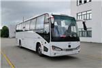 海格KLQ6111HYE60客车(柴油国六24-48座)