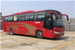 海格KLQ6112HAHEVE51A插电式公交车(柴油/电混动国五24-53座)