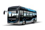 海格KLQ6816GAEVN1B公交车(纯电动12-29座)