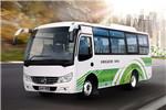 海格KLQ6756DF60客车(柴油国六24-31座)