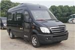 海格KLQ6590E5V1客车(柴油国五7-9座)