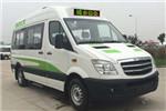 海格KLQ6601GBEVX3公交车(纯电动10-16座)