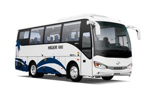 海格海豹KLQ6812客车
