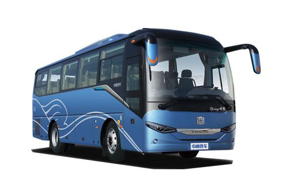中通LCK6116EVA客车(纯电动24-52座)