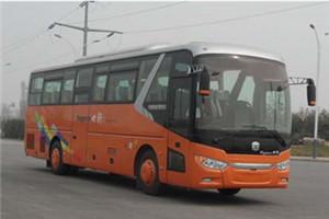 中通LCK6119公交车