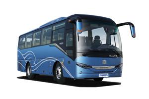 中通LCK6116公交车