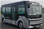 中通LCK6606EVGA16公交车(纯电动10-16座)