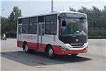 中通LCK6606N5GE公交车(天然气国五10-18座)