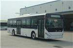 中通LCK6122EVG12公交车(纯电动20-42座)