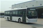 中通LCK6122EVG8公交车(纯电动20-42座)
