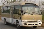 中通LCK6700BEV1客车(纯电动10-23座)