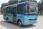 中通LCK6666EVG公交车(纯电动10-25座)