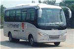 中通LCK6661N5E客车(天然气国五24-26座)