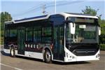 中通LCK6106EVGA3公交车(纯电动19-39座)