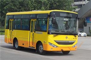 中通LCK6663公交车