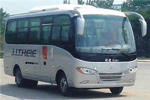 中通LCK6661客车