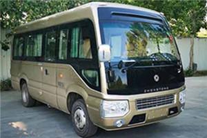 中通LCK6605客车