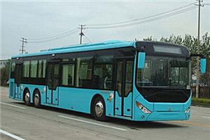中通LCK6140公交车