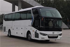 中通LCK6129客车