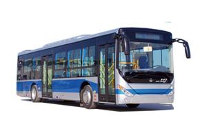 中通LCK6127公交车
