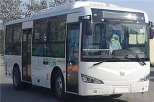 中通LCK6812公交车