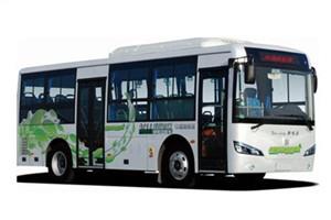 中通LCK6810公交车