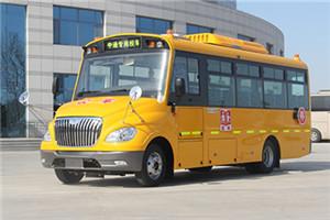中通LCK6809校车