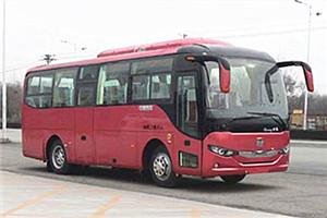 中通LCK6806客车