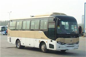中通LCK6781客车