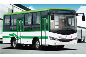 中通LCK6730公交车