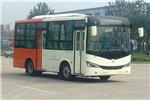 中通LCK6730N5GE公交车(天然气国五10-28座)