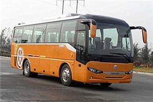 中通LCK6909公交车