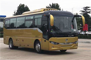中通LCK6906公交车