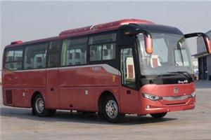 中通LCK6860客车