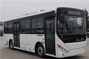 中通LCK6860公交车