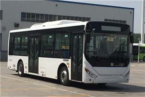 中通LCK6840公交车