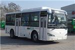 中通LCK6819EVG1公交车(纯电动10-32座)